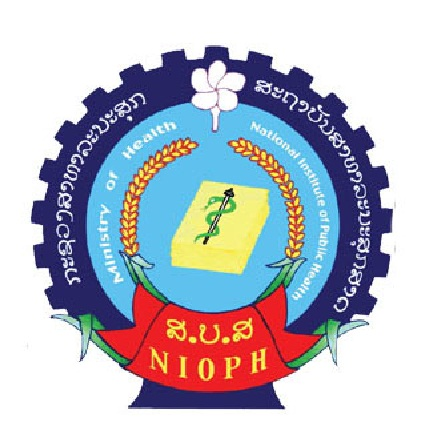 Hasil gambar untuk Lao Tropical and Public Health Institute, Ministry of Health, Lao PDR